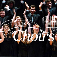 UConn Choirs present 'There Will Be Music'