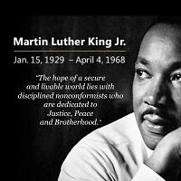 Kingian Nonviolence Introduction