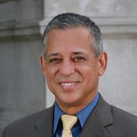 Talk with Hartford Mayor Pedro E. Segarra