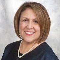 Anne Diamond, CEO UConn Health Center, John Dempsey Hospital