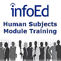 InfoEd Electronic IRB Submission Training