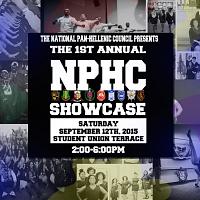 NPHC Showcase