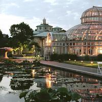 Day Trip: Brooklyn Botanic Garden & Brooklyn Museum, NYC