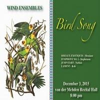 UConn Wind Ensembles presents