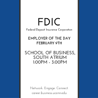 Employer of the Day: FDIC