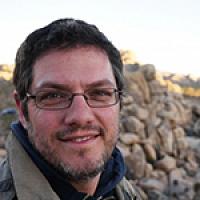 Geography Colloquium - Jesse Casana