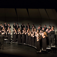 Concert Choir Presents: The Human Experience