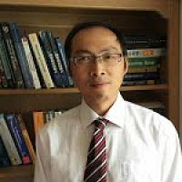 Doctoral Dissertation Oral Defense of Bin Li
