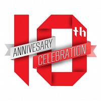 OFSL 10th Anniversary