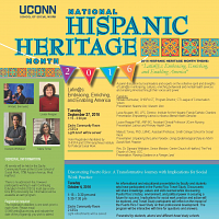 Hispanic Hertiage Month