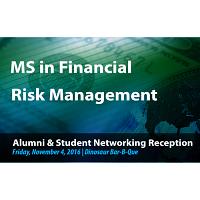 MSFRM Alumni & Student Networking Reception