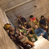 The Nile Project: Musical and Cultural Performance