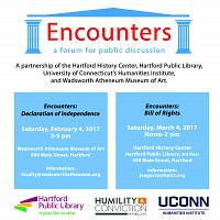 Encounters: Bill of Rights