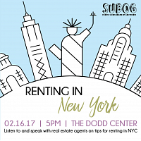 Renting in New York