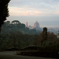 UConn Studio Arts in Florence, Italy Info Session