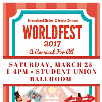 WorldFest 2017: A Carnival for All
