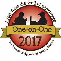 FREE One-on-One Agriculture Advising Sessions