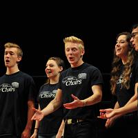 UConn Chamber Singers & Collegium Musicum