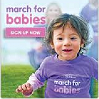 Walking for Healthier Babies