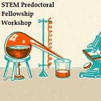 STEM Predoctoral Fellowship Workshop