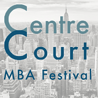 CentreCourt 2017 MBA Festival | New York