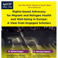 Rights Based Advocacy Migrant/Refugee Health