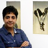 Artist Vibha Galhotra, talks about her work