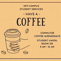 Commuter Coffee Wednesdays