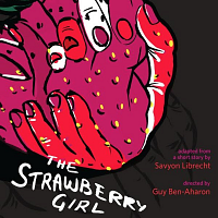 The Strawberry Girl - A One-Woman Stage Production