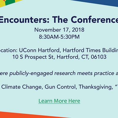 Encounters: The Conference