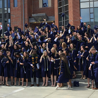 Pharm.D. Commencement, Hooding and Graduate Student Recognition