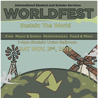 Worldfest 2019: Sustainability