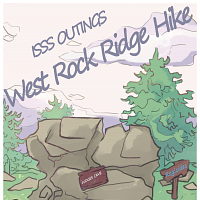 ISSS Outings: West Rock Ridge Hike