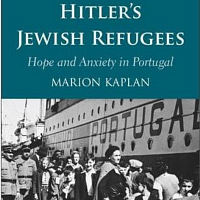 Marion Kaplan to Lecture on Jewish Refugees in Portugal (Storrs)