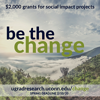 Change Grant Information Session