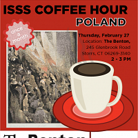 ISSS Coffee Hour: Poland