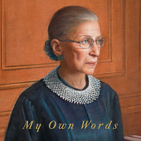 My Own Words - Book Discussion Part 2